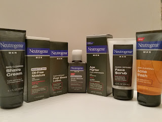 Enter the Neutrogena Giveaway / JEEPERS! It's January Blog Hop!  Ends 1/18