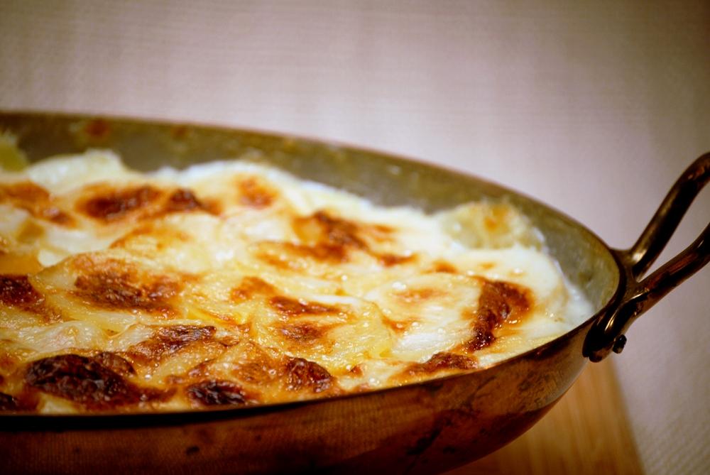 ... potato gratin potato leek gratin golden potato gratin onion potato