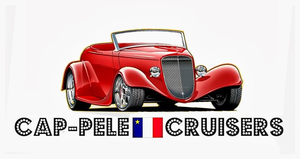 Cap-Pele Cruisers