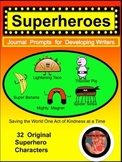 https://www.teacherspayteachers.com/Product/HUGE-Superhero-Writing-Prompts-for-PrimaryK-3-1958485