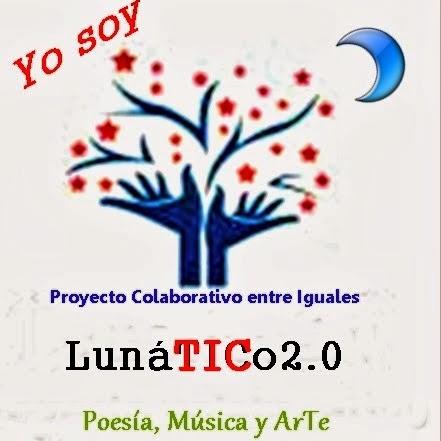 Proyecto LunáTICo 2.0: Alberti, el poeta que pinta con versos