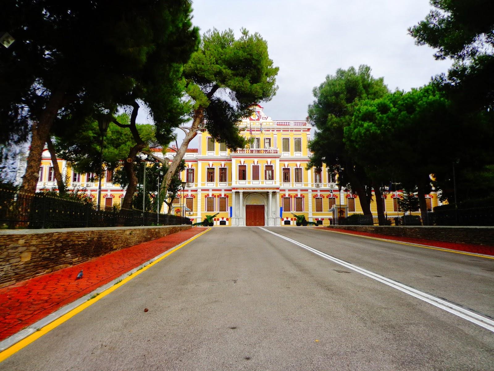 Военный-Музей-Салоники