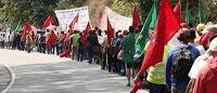 Modelo extractivista: despojo de territorios y criminalización de la protesta en Centroamérica
