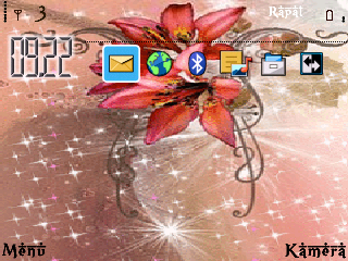 FREE THEME NOKIA SYMBIAN S60V3,E63,E71 FULL ICON Part 11