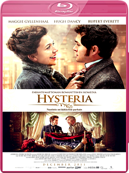 Filme Poster Hysteria BRRip XviD & RMVB Legendado