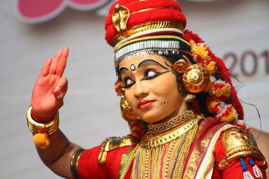 കേരള സ്കൂള് കലോത്സവം