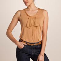 Bluza fara maneci pentru femei PREMIUM 4 culori