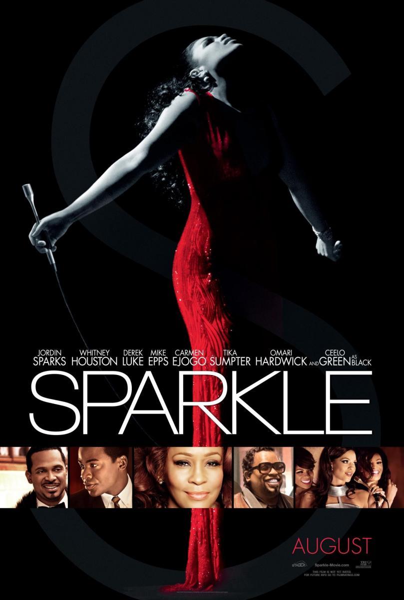 Sparkle – La Gran Estrella BRRIP LATINO 2012