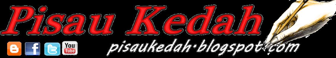 Pisau Kedah