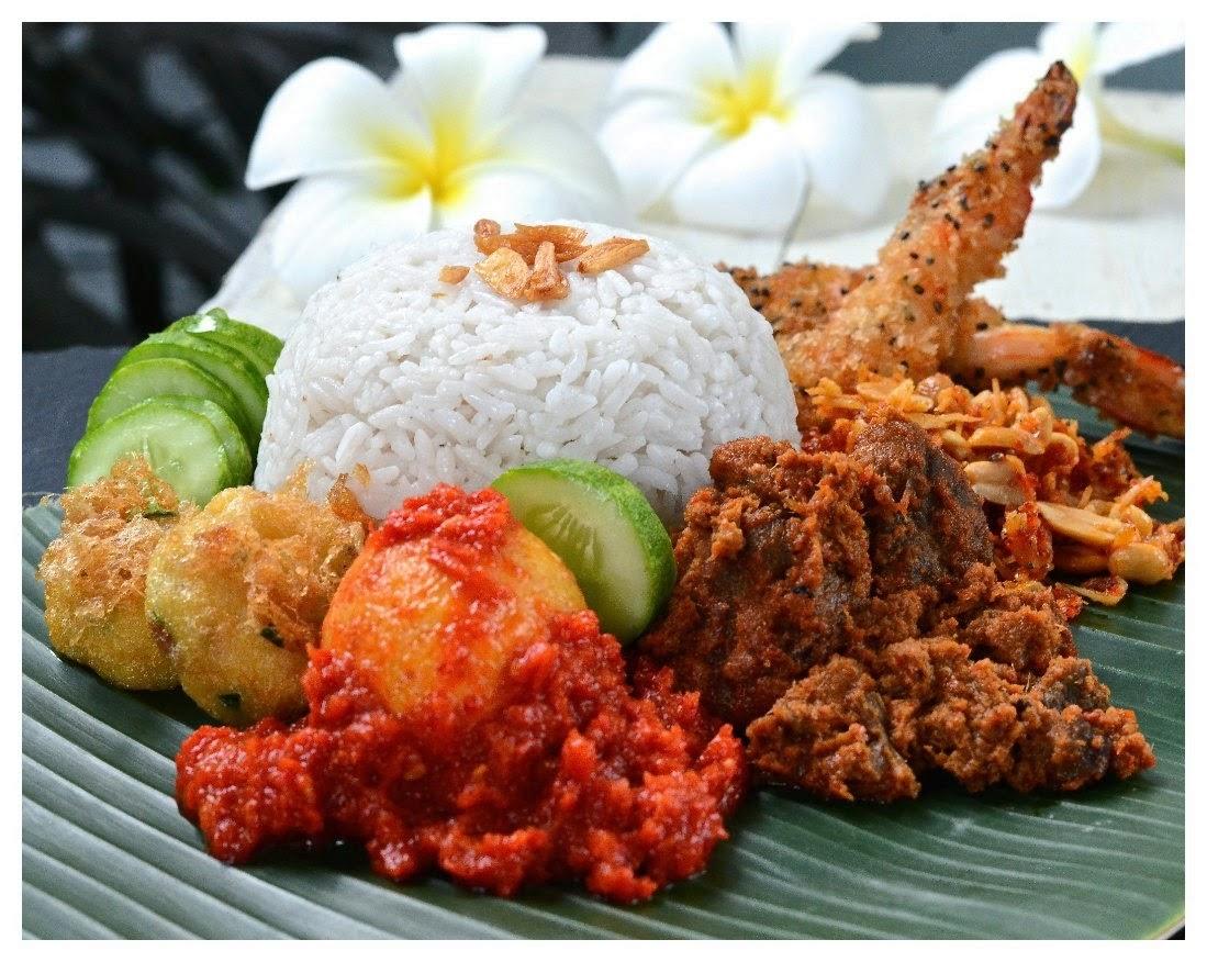 Resep Nasi Guri ( Sumatera) Enak dan Gurih