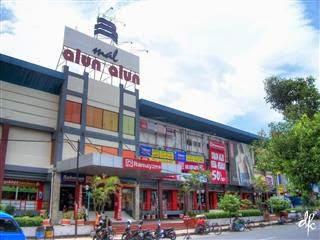Mall Alun-Alun Berjaya