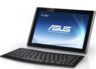 Asus EP121 Windows tablet