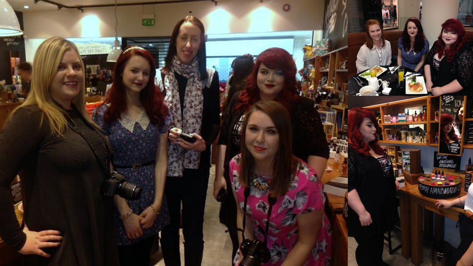 Meadowhall's Bloggers