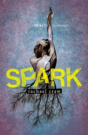 Giveaway! Win 3x of Spark!