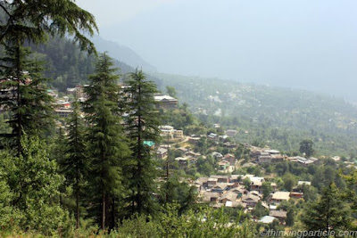 Naggar City