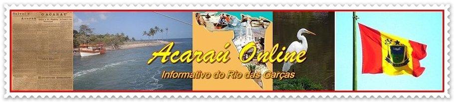 Acaraú Online