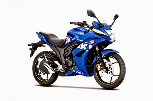 Suzuki-Gixxer-SF-motor-sport-murah-full-fairing-telah-dipasarkan