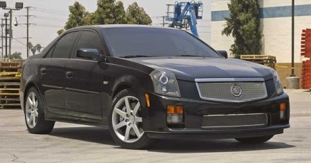 autosleek tires on 2005 cadillac cts wearing out. Black Bedroom Furniture Sets. Home Design Ideas