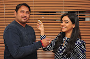 Nithya shetty birthday celebrations-thumbnail-13