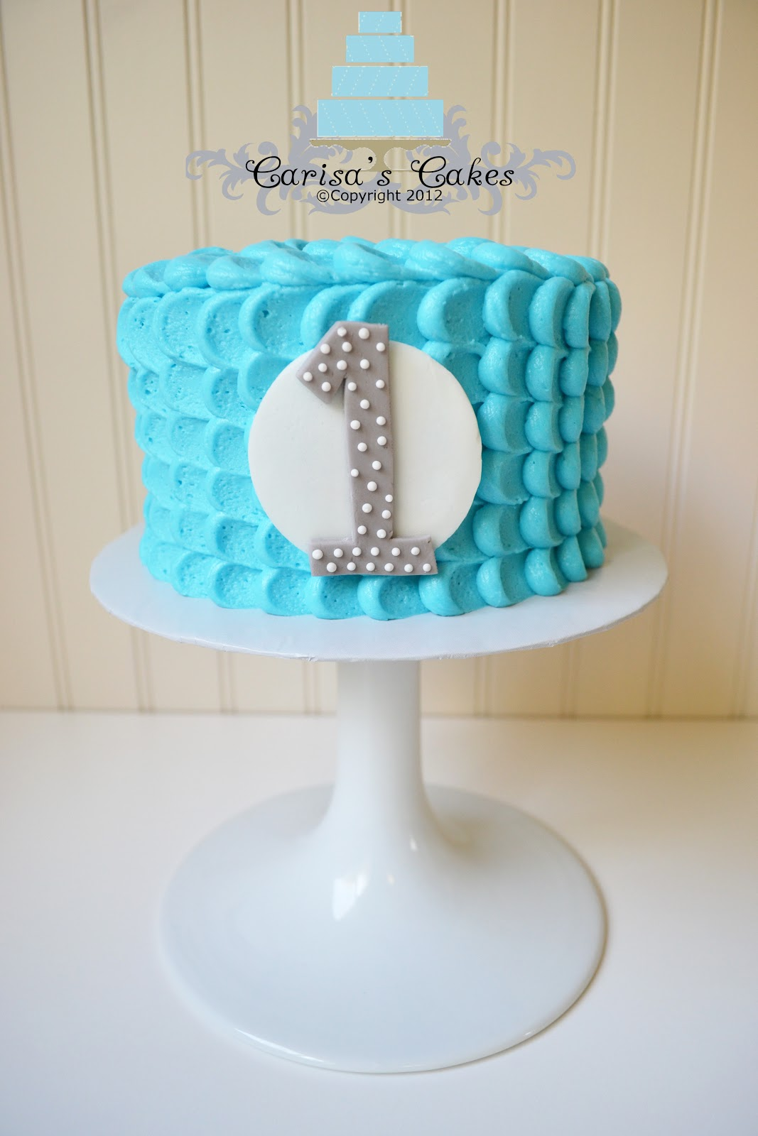 Cake Images For Boys : Carisa s Cakes: Boy Smash Cake