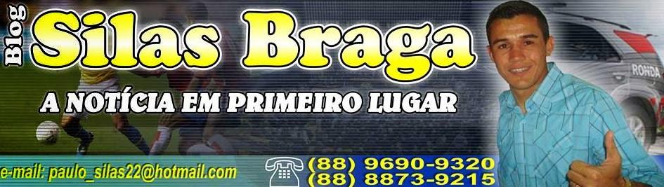 Blog Silas Braga
