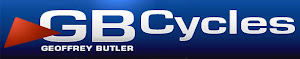 GBCycles Logo