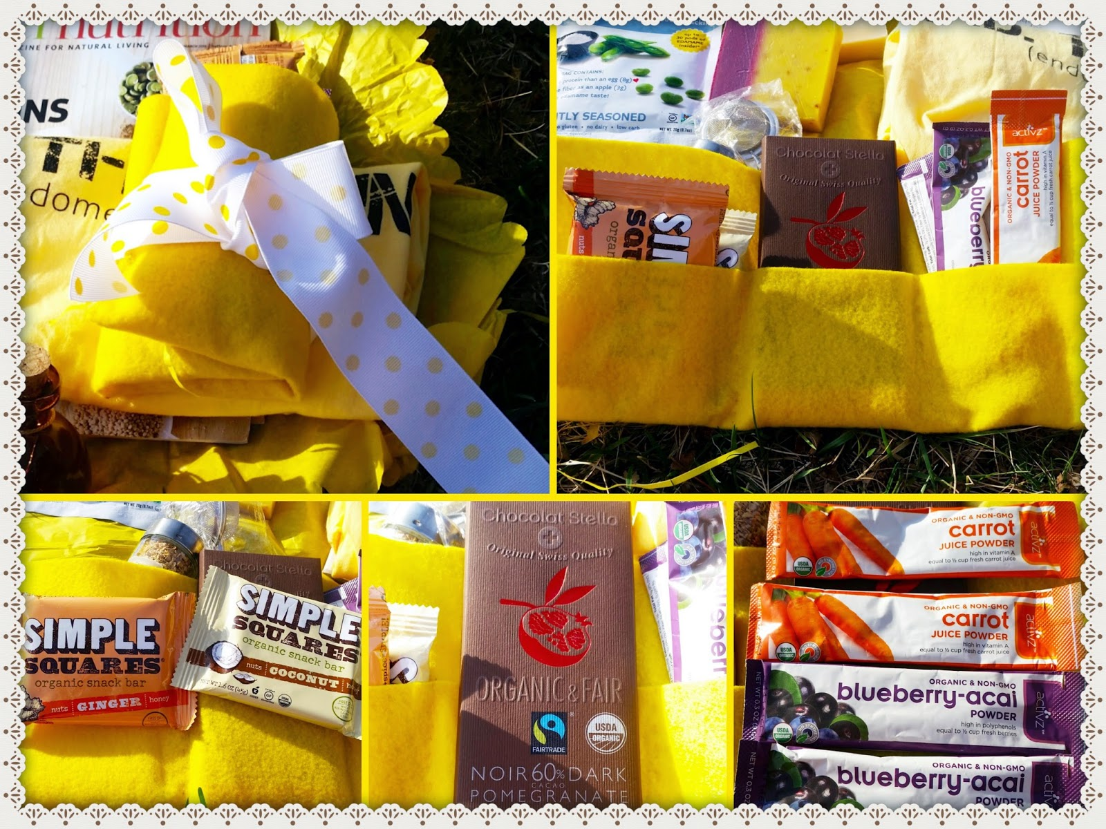 March 2015 Resilience Box Review