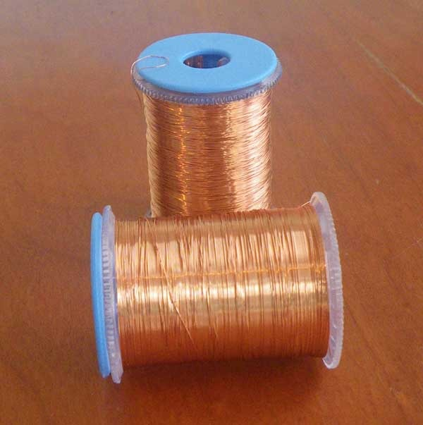 Petits jolijol que hace falta para crear manualidades con - Alambre de cobre ...