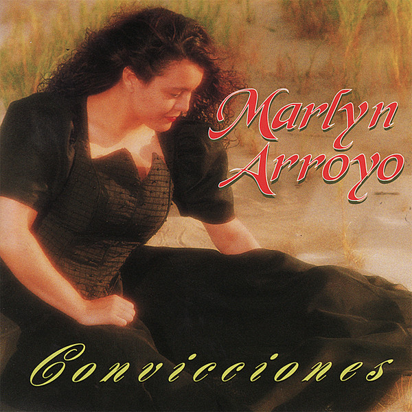 Marlyn Arroyo-Convicciones-