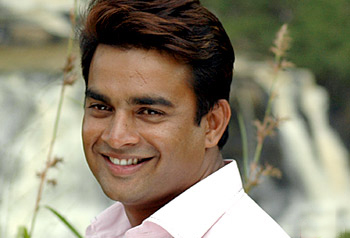 HAPPY BIRTHDAY TO MADHAVAN