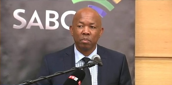 NO STRAIGHT ANSWERS FROM EVASIVE NEW SABC CEO