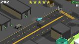 Smashy Road: Wanted Gameplay 1