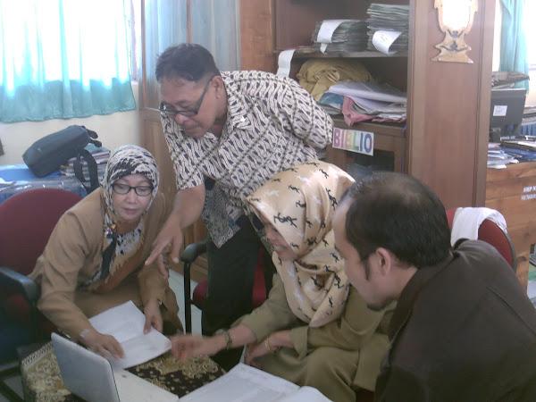 MGBK. SMP/MTs Kabupaten Gowa