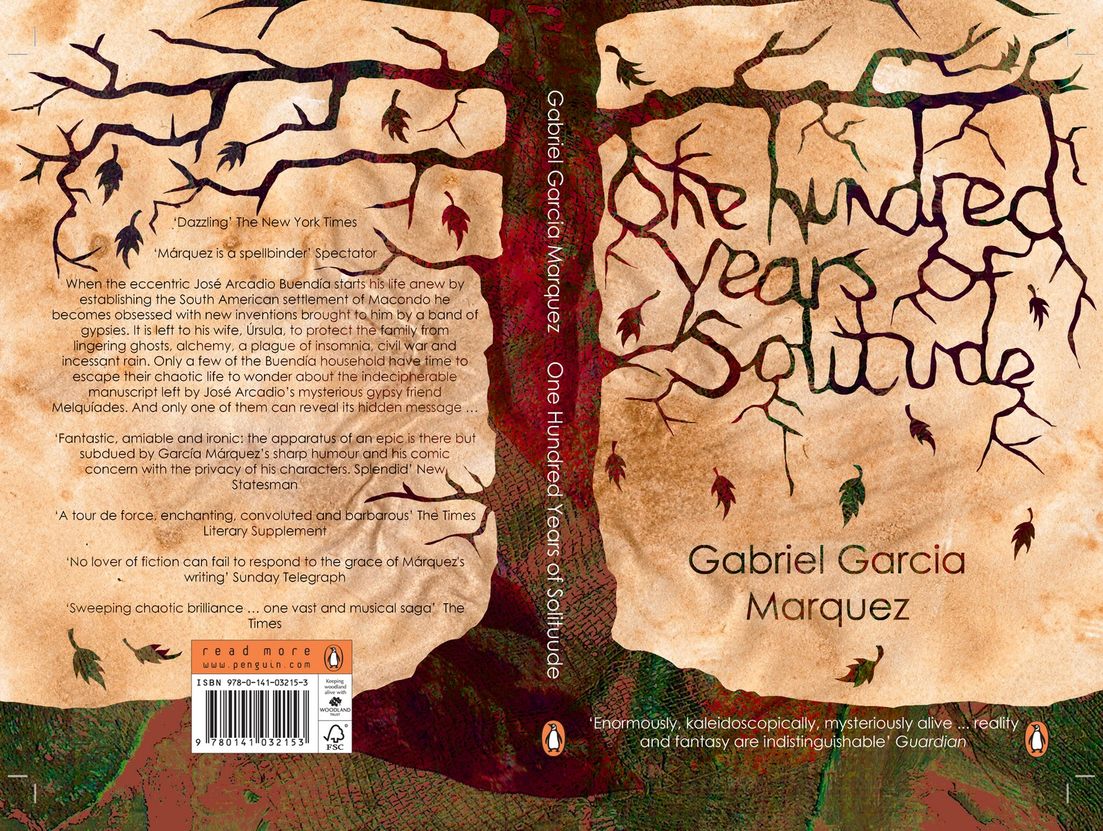 an analysis of the banana massacre in one hundred years of solitude by gabriel garcia marquez 100 years of solitude gabriel garcía and madness alone permits one to escape the the characters in 100 hundred years of solitude only seem mad when.
