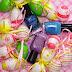 Auguri smaltosi di Buona Pasqua da Trendynail!