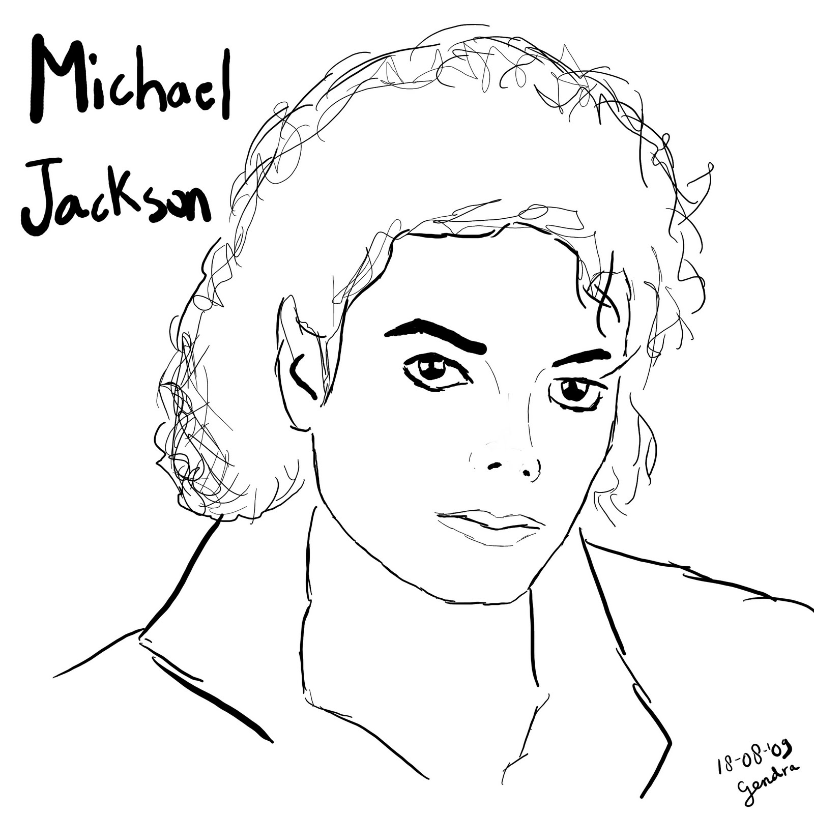 Free Coloring Pages Of Coringa Do Desenho Michael Coloring Pages
