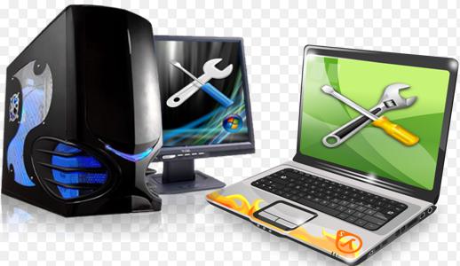 Jasa Service Komputer dan Laptop di Purwokerto