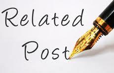 related post di blog