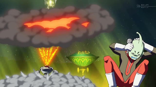 Dragon Ball Super - 028 - 036 [720p][Saga de Champa]