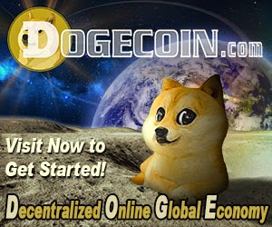 Try Dogecoin