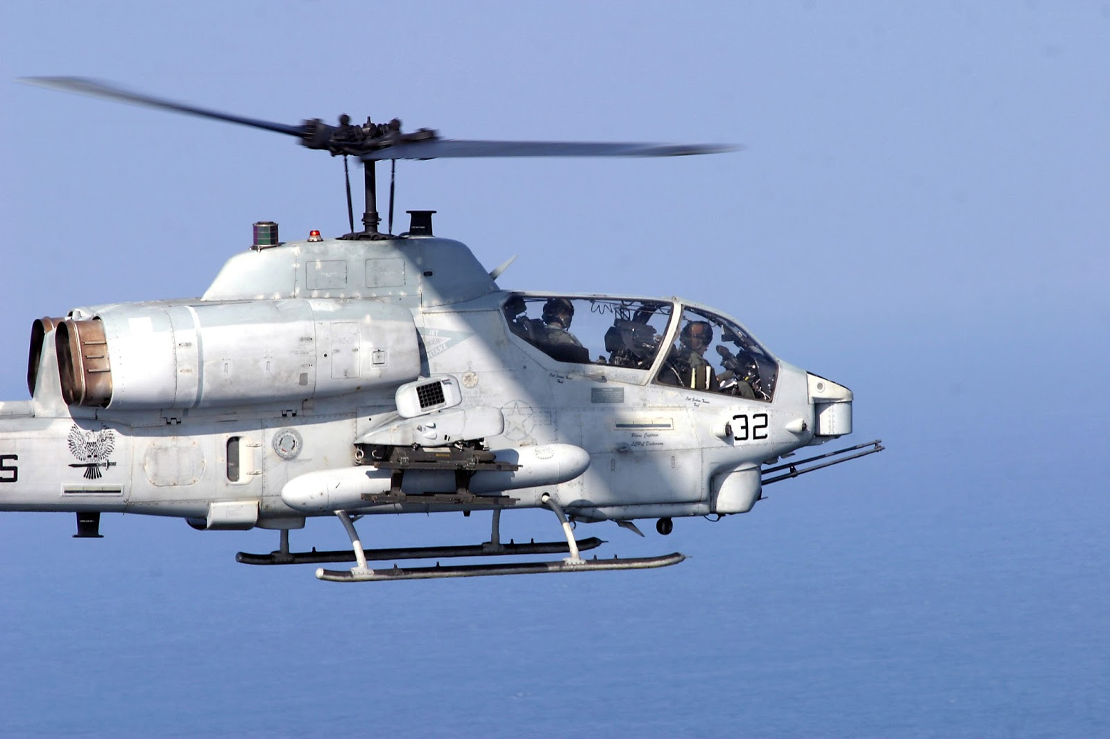 Top 10 Attack Helicopters In The World | TOP 10 Ah
