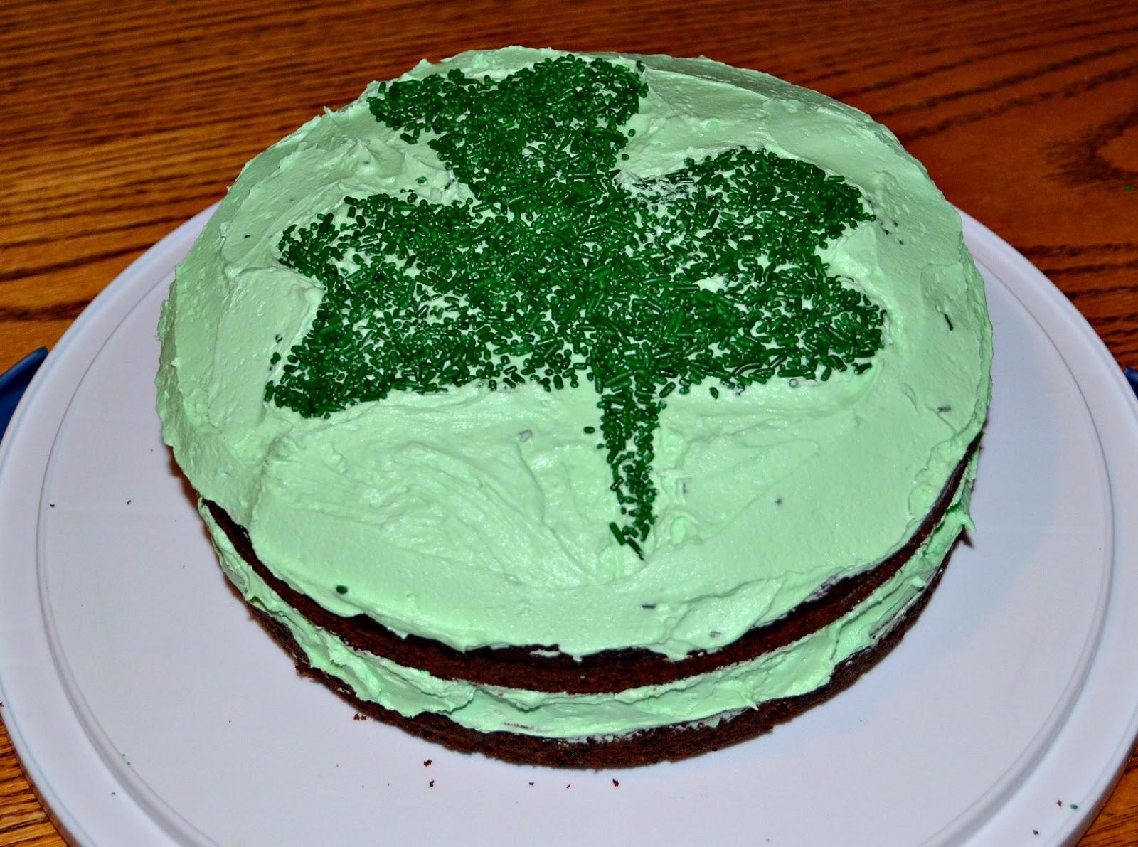 Black Midnight Cake - Hezzi-D\'s Books and Cooks