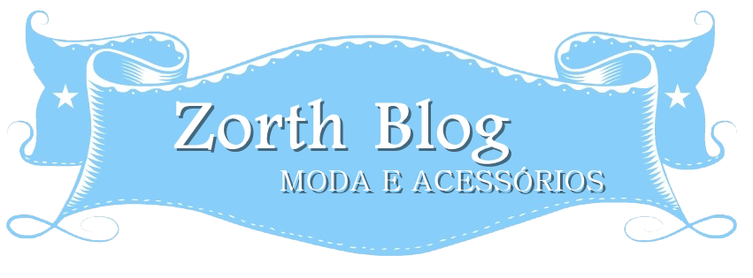 Blog da Zorth