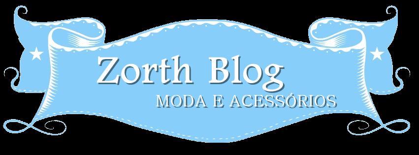 Blog da Zorth