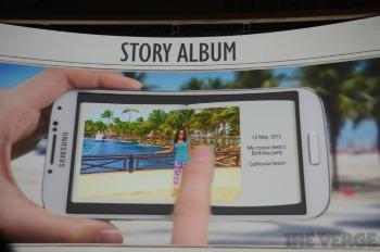 Story Album-galaxy-s4