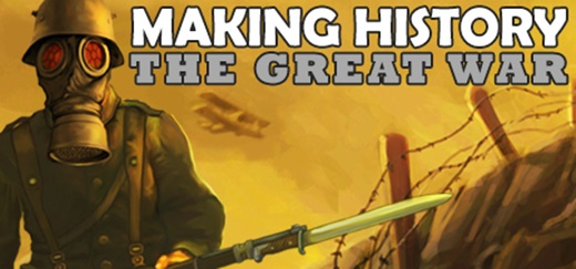 Making History The Great War PC Full