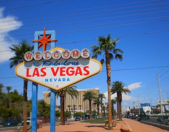 Trip USA - Las Vegas