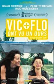 Vic+Flo Saw a Bear (2013)