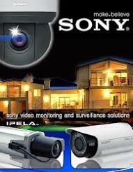 SONY CCTV