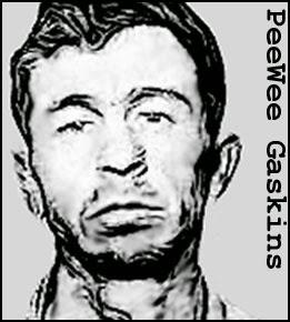 Pee wee gaskins bio